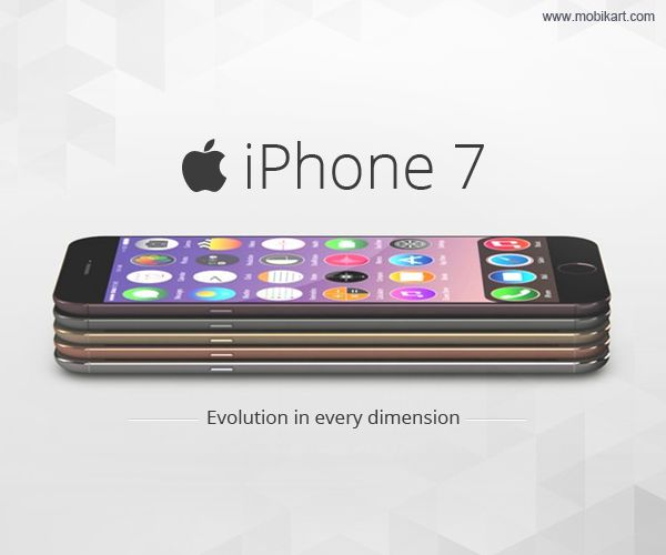 Apple iPhone 7 Price, Specs, Features, Release Date