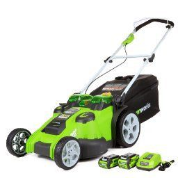 Best 5 Lawn Mower Brands 2016                                                                                                                                                                                 More