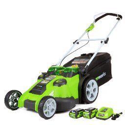 Best 5 Lawn Mower Brands 2016 More