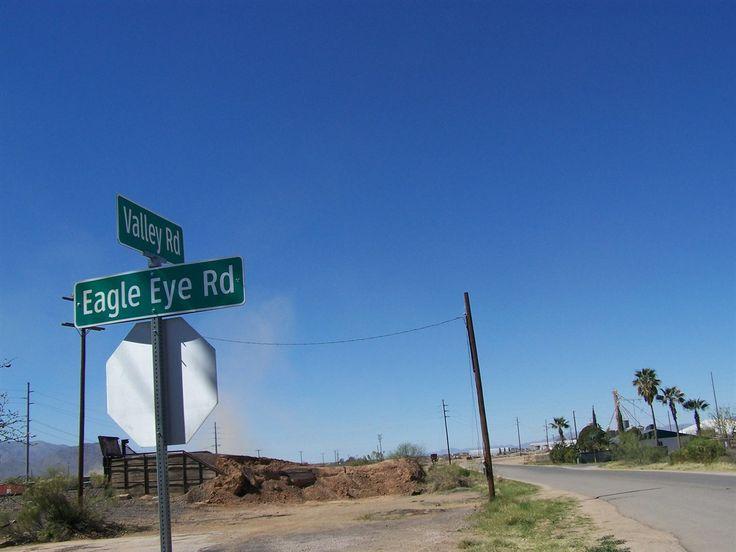 Cheap Land For Sale, Aguila, Arizona