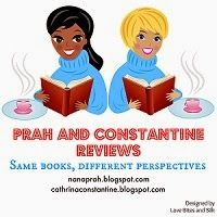Constantine: The Winner of the Prah & Constantine Review is:By:...