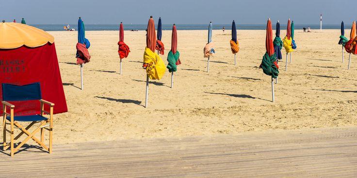 Deauville et Trouville: les adresses à découvrir