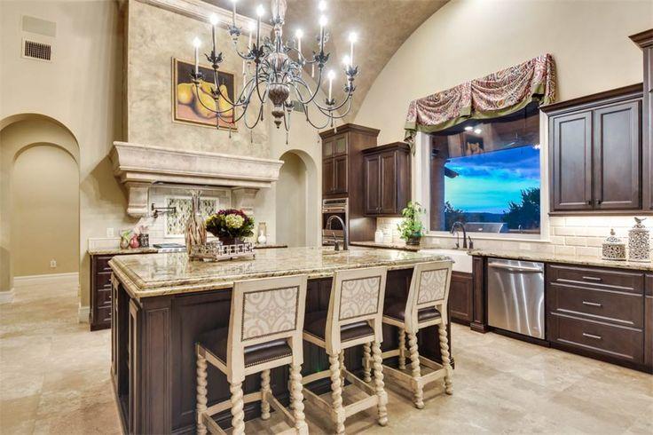 Breathtaking Estate in Greystone Estates | 19418 Settlers Creek | San Antonio, Texas 78258