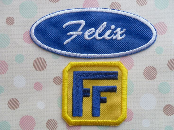Fix-It Felix Jr Patch Set - Wreck-It Ralph / Iron On Patch / Free Shipping! by SiuvinijaShop on Etsy https://www.etsy.com/listing/217458432/fix-it-felix-jr-patch-set-wreck-it-ralph