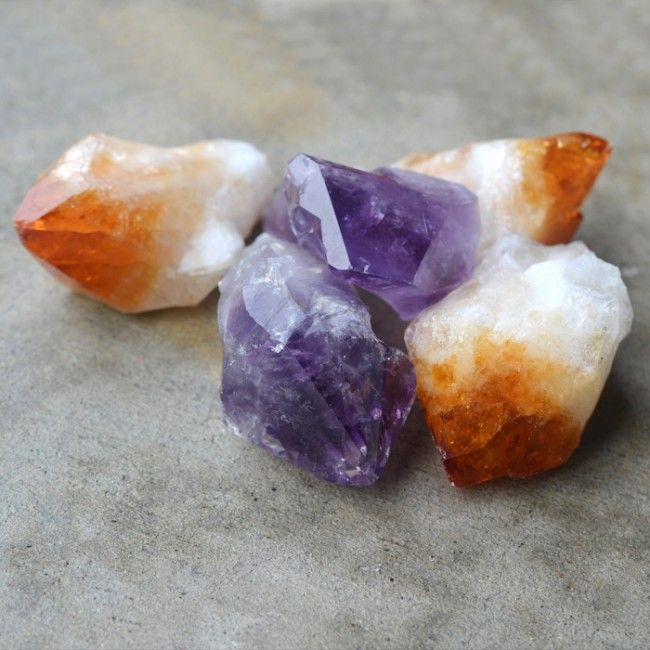 17 Best Ideas About Citrine Crystal On Pinterest Chakra