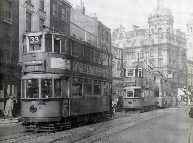 1124 best images about streetcars on pinterest museums for Old house tracks