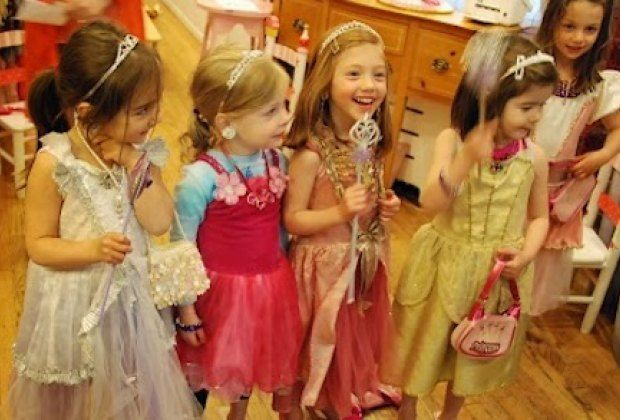 Great Birthday Party Venues for Kids in Fairfield County