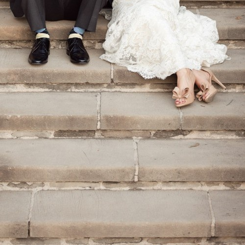 Wedding feet pictures #wedding