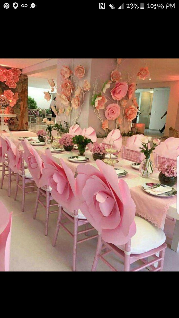 Sweet 16 Sweet New Decoration Quinceanera In 2019 Paper