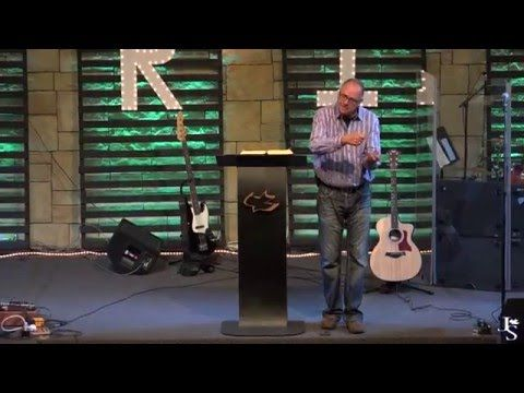"""""""From Glory to Glory"""" - Ezekiel Chapters 1 through 3 with Pastor Jerel Hagerman, Joshua Springs"""