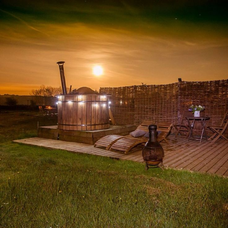 Hired by Secret Cloud House holidays in Staffordshire to photograph their yurts