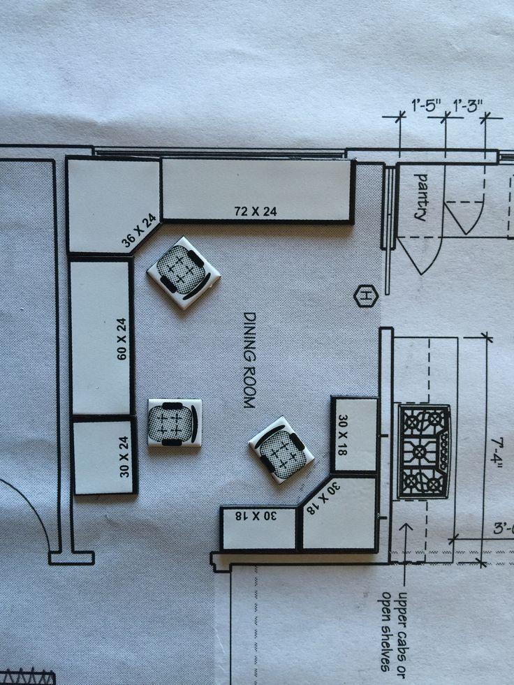potential layout - Kchenbeleuchtung Layout