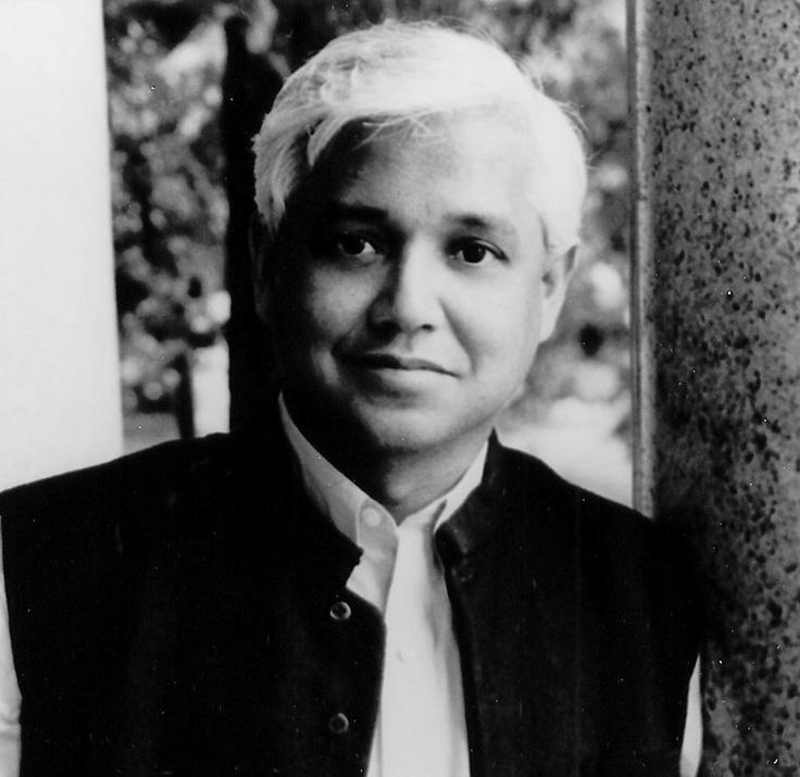 Amitav Ghosh Critical Essays