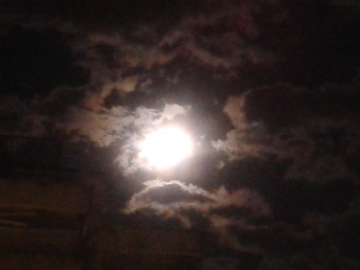 THE HOLE OF THE MOON!!!!