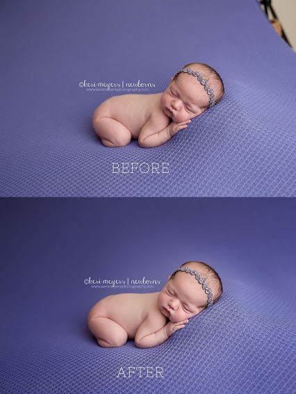 Edited with kmps complete newborn action set http · photography hacksphotography