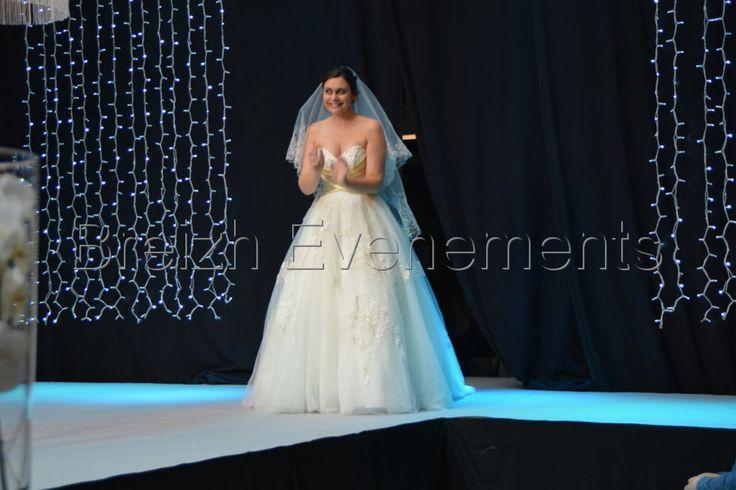 SALON DU MARIAGE EN IMAGES