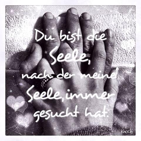 〰Du bist die #Seele,nach der #meine #Seele immer #gesucht hat #Hände #Emotionen #photo #me and #you... ✌️