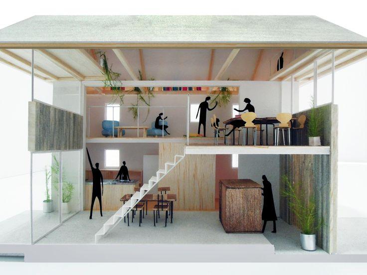 House O 02, Kanagawa