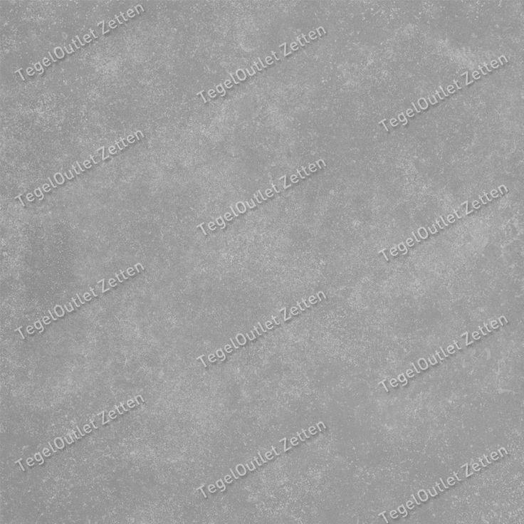 Vloertegel Belgisch hardsteenlook grijs 60x60 - Op zoek naar een vloertegel met de looks van Belgisch hardsteen, maar de voordelen van keramiek
