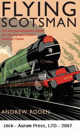 flying scotsman - Google Search