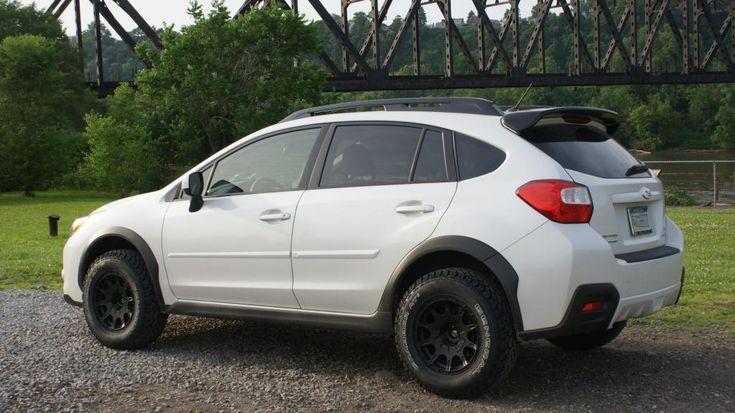 Method Rally Wheels On 14 Xv Crosstrek 05 Outback Xt 11