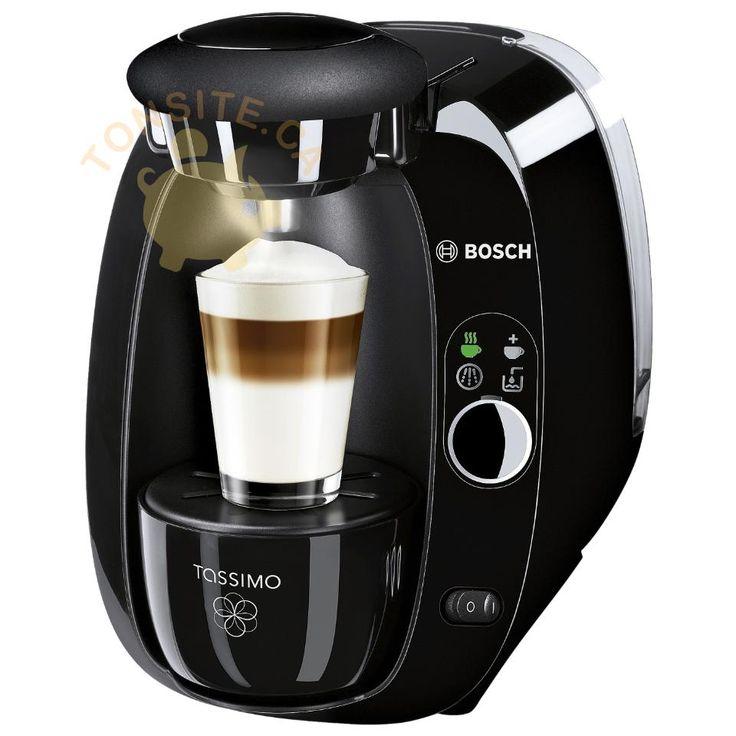 Offre valide le samedi 20 décembre 2014 seulement!  Obtenez une cafetière Tassimo T20 à un prix exceptionnel de 19,99$ au lieu de 59,99$ chez Sears ( en ligne et en magasin)  De plus vous profitez de la livraison gratuite si vous achetez en ligne.  Cette machine compacte vous permet d'infuser une…