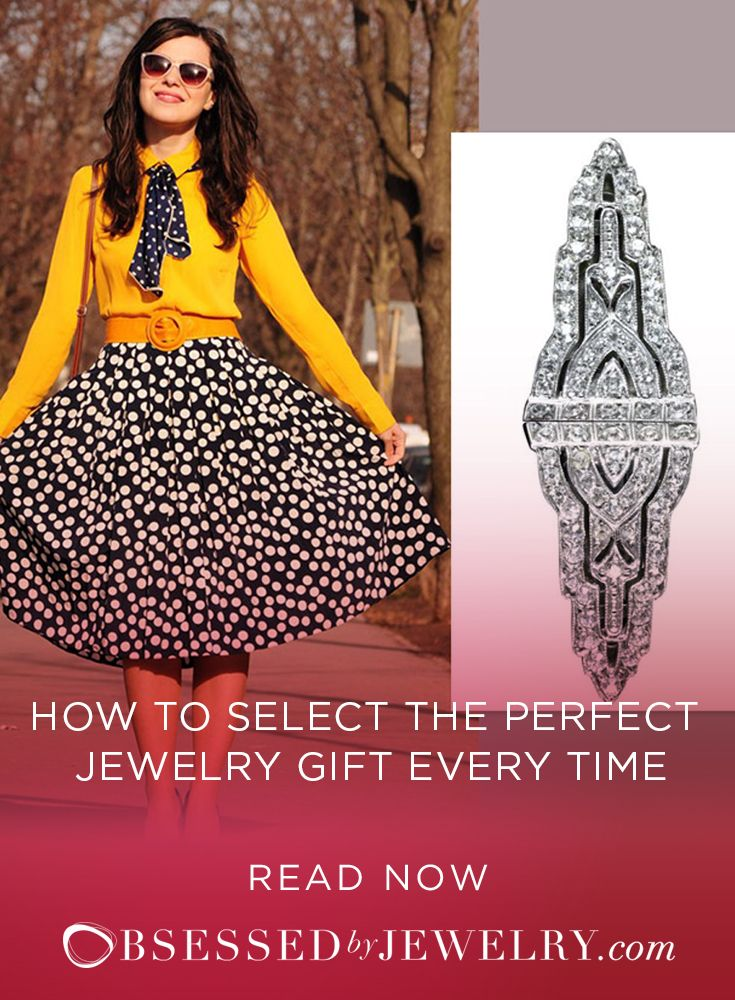 Here's the trick to finding the perfect gift for someone ...