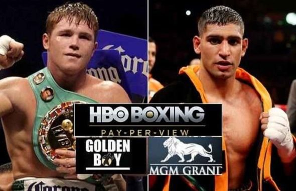 Canelo Vs Khan The answer may very well shape the outcome as many are curious to  http://canelovkhan.net/ see how Amir Khan will cope with Canelo Alvarez's aggression and explosive punching.Canelo Vs Khan Boxing.http://canelovkhan.net/