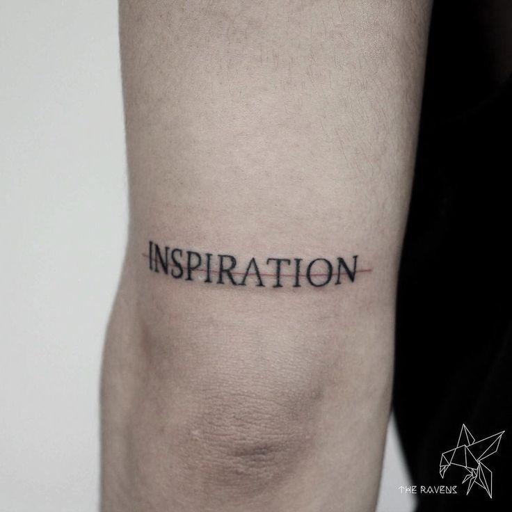 Tattoo Inspiration Small: #Jonghyun #tattoo #inspiration (With Images)