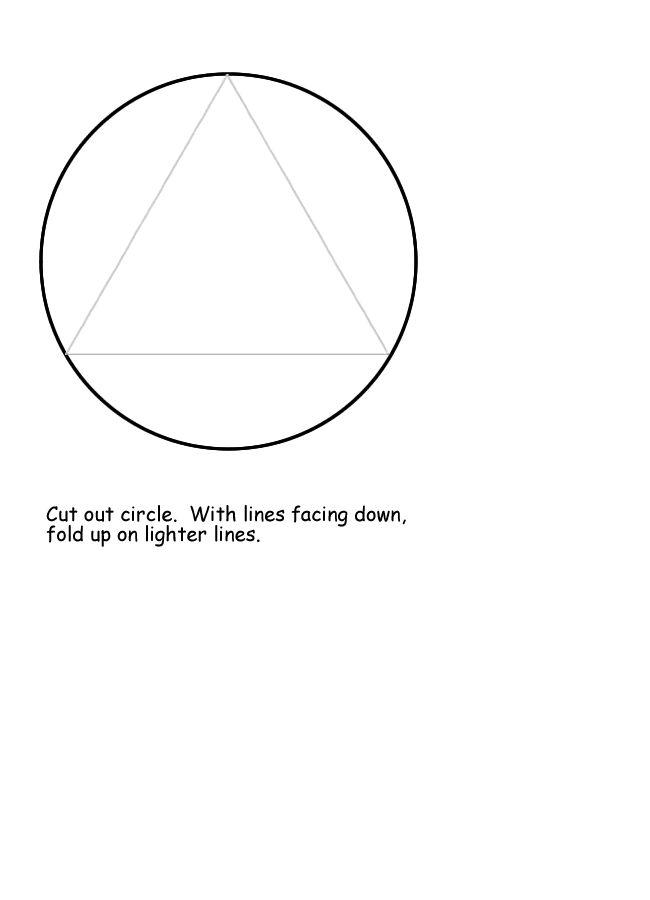 mini file folder template