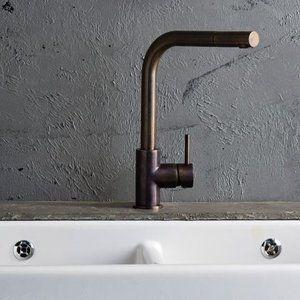 Icon Sink Mixer - Aged Brass.jpeg
