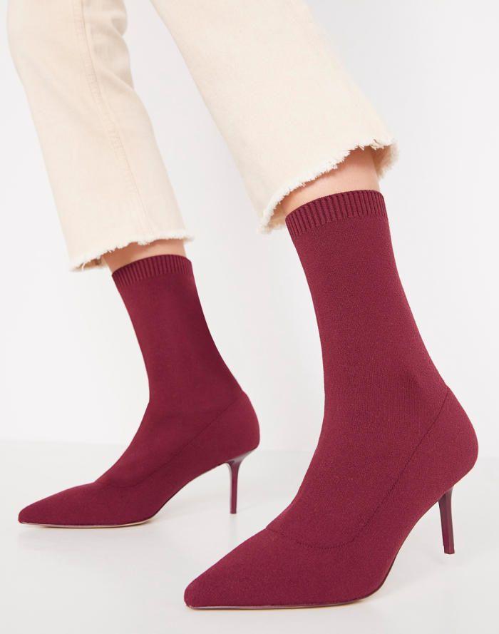 750f640f725 Oliewet Bordo Women's Dress boots | ALDO UK | Fashion Trends | Dress ...