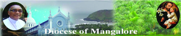 Mangalore Diocese