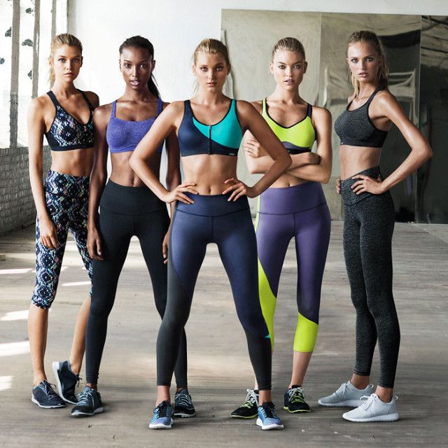 Want to get a body like a Victoria's Secrets Angel? Of course you do. These are the workouts you need to add to your routine...