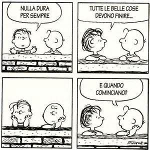 Linus Vignette Divertenti - ITCuil