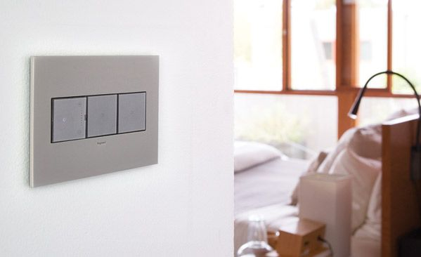 Switch Your Old Wall Plate To A New 1 Gang Through 6 Gang Wall Plate And Then Pair With Adorne Switches Dimmers And Outlets Plates On Wall Old Wall Wall