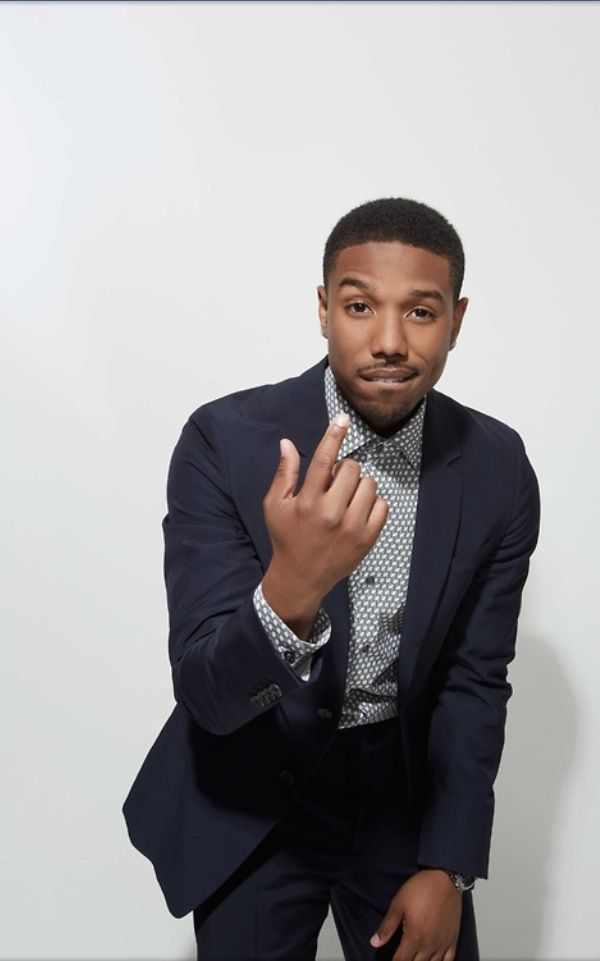 Michael B. Jordan Says He Can't Respect a Woman Who Has Sex on a First Date – Do You Respect a Guy Who 'Gives It Up Too Soon'?