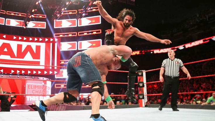 """Am I the only one? Roman Reigns and John Cena don't suck; Advocate for Asuka; Lowering The Bar  
