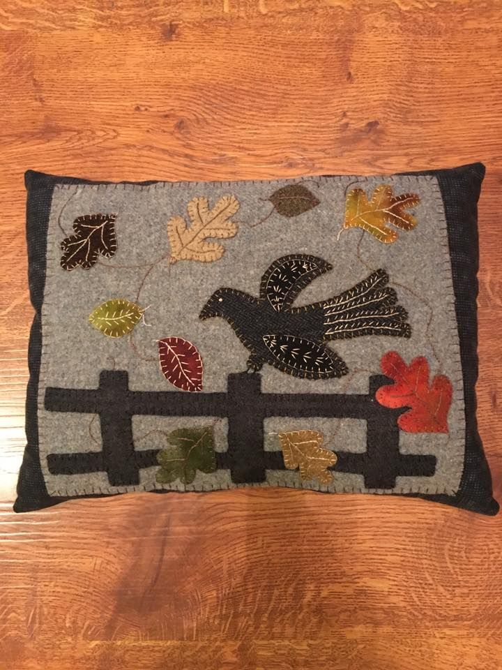 done by Karen Hathaway Reed, RLS pattern