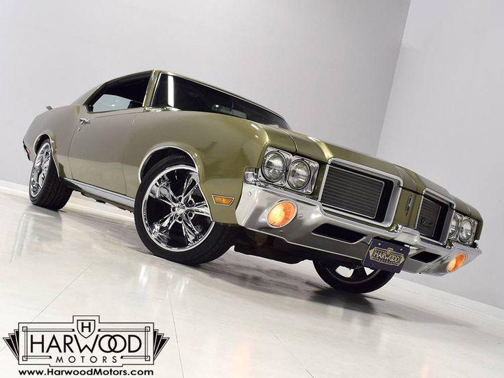 1971 Oldsmobile Cutlass for sale #2037050 - Hemmings Motor News