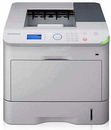 Samsung ML-5512ND Printer Driver
