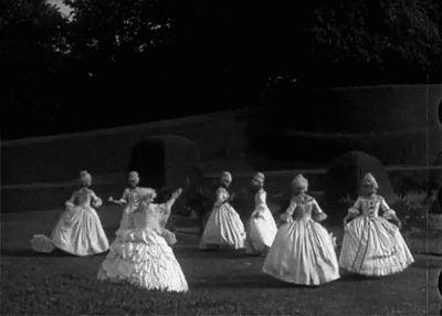 Der var engang (Once Upon a Time), 1922