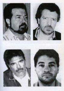 Cali cartel godfathers