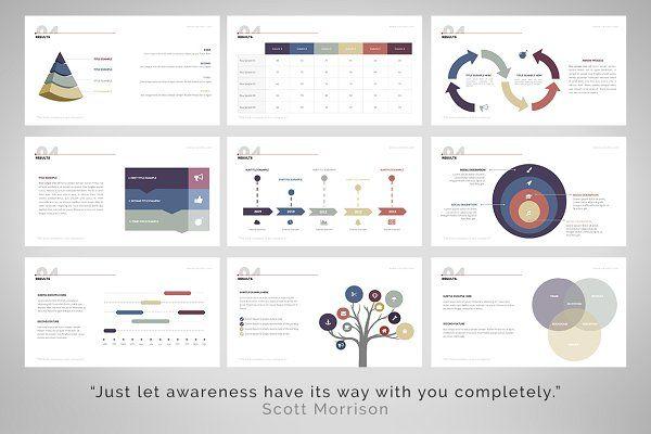 Alpha   Powerpoint Template - Presentations