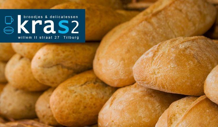 aanrader: KraS2 broodjeswinkel Tilburg