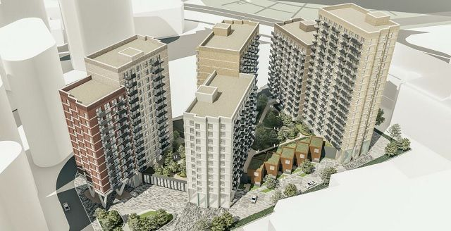 London mayor to reconsider Brentford tower block scheme