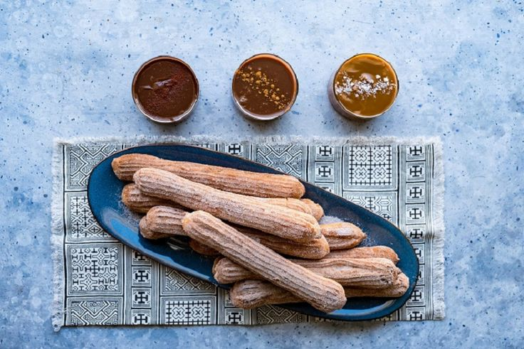 Blogger Shanna Schad shares her recipe for these crispy, baked—not fried—cinnamony treats.