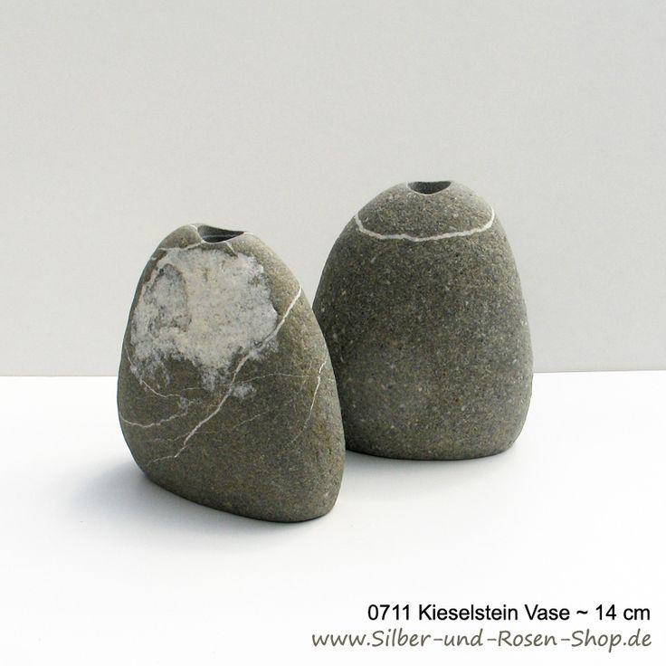 Vase Kieselstein