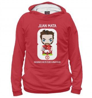 Хуан Мата