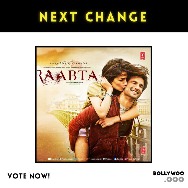 #Raabta now up on our Next Change section. Start voting for the looks you want us to bring live, today! #ComingSoon #Nextchange #votenow #BollywoodDecoded #BollyOverMolly #StopTheScreen #ShopTheScreen #OfficiallyStolen #StardomInaBox #style #fashion #mode #modest #stardom #sexy #trendy #cool #fashionforver Bollywood's official experience store - www.BollyWoo.ooo